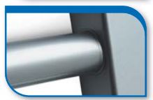 Korado koralux rondo comfort KRTM 900x750 Silber
