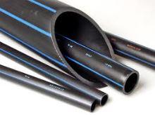 PE trubka voda 40x3,7 mm PE100 HDPE
