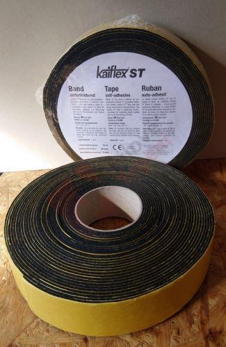 Kaučuková izolační samolepící páska KAIFLEX