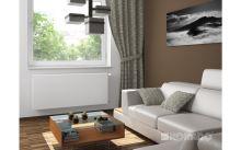 Korado radik plan klasik 11 400x400 deskový radiátor
