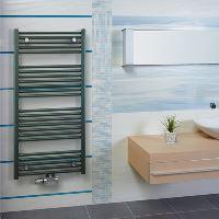 Korado koralux linear comfort KLTM 900x750 bílá