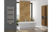 Korado koralux linear exclusive KLXM 1220x600 Chrom