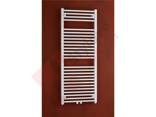 Koupelnový radiátor THERMAL TREND KD-SP 600x1320 středové připojení