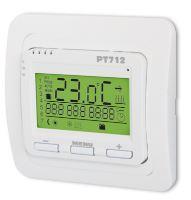 termostat podlahový PT712  ELBOCK týdenní,digi,do krabičky
