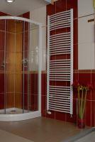 Koupelnový radiátor THERMAL TREND KDO 600x1850