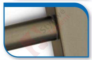 Korado koratherm horizontal m n 23 144x500 Gold