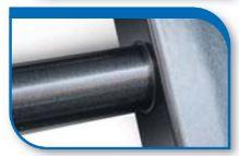 Korado koralux standard KS 1220x500 koupelnový radiátor