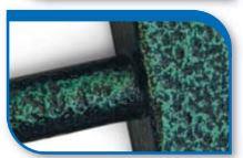 Korado koralux rondo comfort KRTE 900x450 Pearl Green