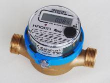 Vodoměr KADEN S 060 s rádiovým odečtem pro studenou vodu