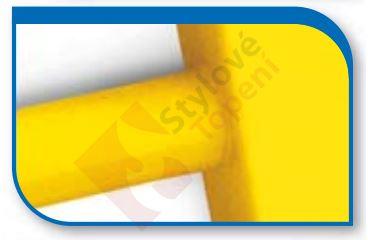 Korado koralux linear classic KLCM 1500x450 barevné varianty