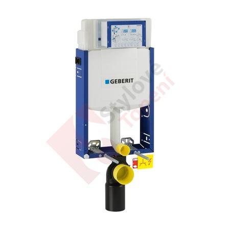 Geberit Kombifix Eco pro WC, Sigma 12 cm (UP320) 110.302.00.5