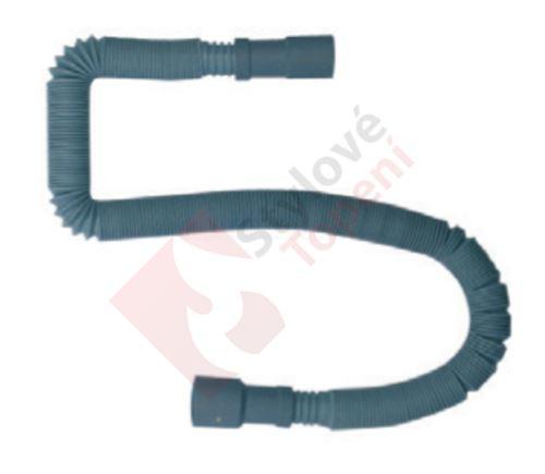 hadice odpadu pračky (myčky)-flexibilní 70-200 cm