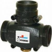3-cestný směšovací ventil termostatický VTC 511 / 70° ESBE  DN 25 - 51020400