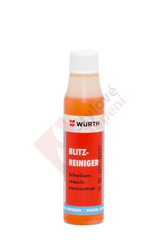 Bleskový čistič - Würth