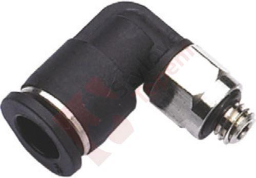 Koleno vnější závit MINI EPLC M5x6