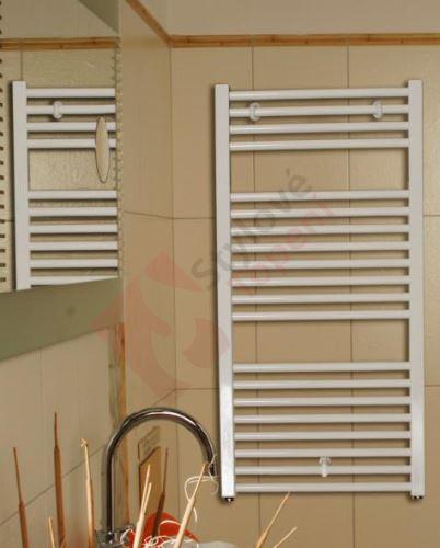 Koupelnový radiátor THERMAL TREND KD 450x730