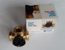 3-cestný směšovací ventil VRG 131 ESBE DN 25 - 11601100