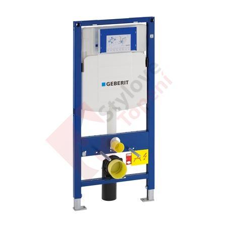 Geberit Duofix pro WC, Sigma 12 cm (UP320), h 112 cm 111.300.00.5