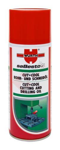 Vrtací a řezný olej - Würth