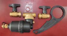 Magnetický filtr TC MF 34 Salus