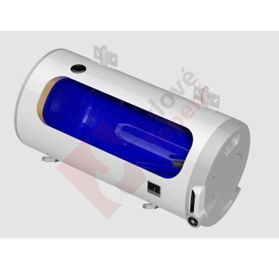DZ Dražice OKCV 160 l kombinovaný ohřívač vody pravé provedení