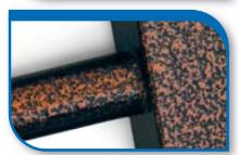 Korado koralux linear max KLMM 1500x750 barevné varianty