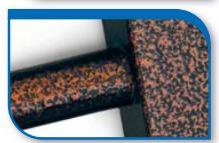 Korado koralux rondo classic KRC 1500x450 barevné varianty