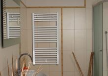 Koupelnový radiátor THERMAL TREND KD 450x960