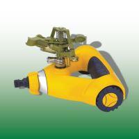 Pulzní postřikovač kruhový pijízdní - PZ/4315