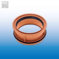Vnitřní redukce DN 160/125 pro KG trubky AIRFIT - R/4150