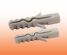 Hmoždinky nylonové typ H; Ø 10 mm - H1/1053